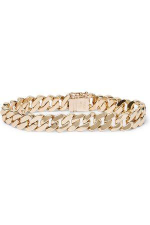 LUIS MORAIS Men Bracelets - 14-Karat Bracelet