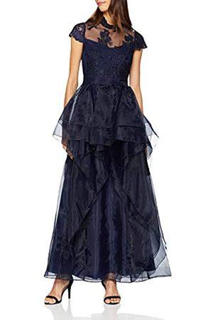 Coast Women's 110-020308 Party Dress, (Navy)