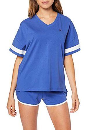 Tommy Hilfiger Women's Short Set SS Pyjama