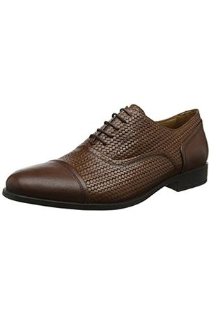 Geox Men's U BRYCETON C Oxfords