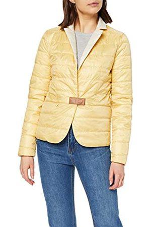 Yargıcı Women's Microfiber Down Jacket Coat
