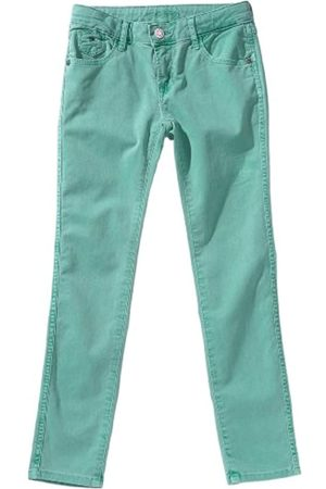 Tommy Hilfiger Girls Skinny / Slim Fit Jeans - Grnn (325 ELECTRIC ) 16 Years
