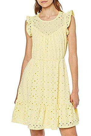Vero Moda Women's Vmsally Sl Short Dress JRS