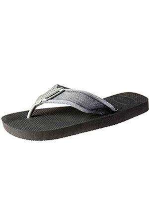 Havaianas Men's Urban Basic II Flip Flops, ( 0090)