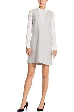 Marc Cain Women's Dress KC 21.36 J30 Knee-Length Sleeveless