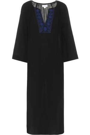 Velvet Agnes modal and cotton kaftan