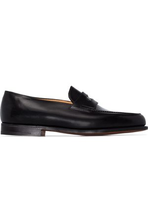 JOHN LOBB Lopez slip-on loafers