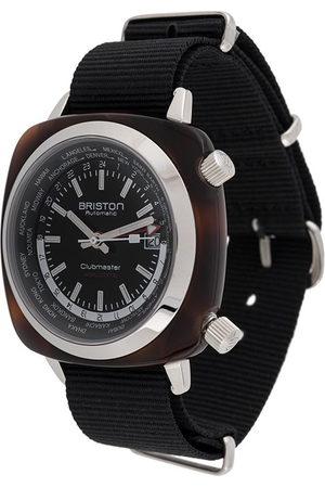 Briston Men Watches - Clubmaster Traveller GMT 42mm