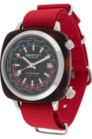 Briston Clubmaster Worldtime 42mm watch