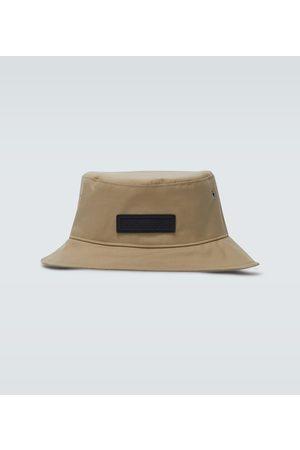 MACKINTOSH Men Hats - Barr cotton bucket hat