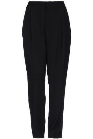 XANDRES Women Trousers - TROUSERS - Casual trousers