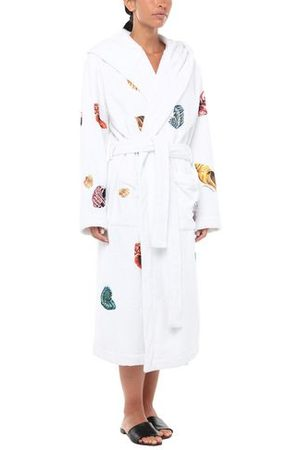 Dolce & Gabbana SWIMWEAR - Towelling dressing gowns