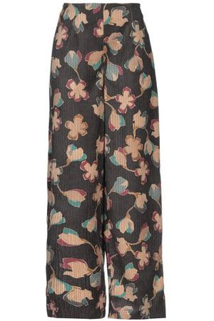 CAMICETTASNOB TROUSERS - Casual trousers