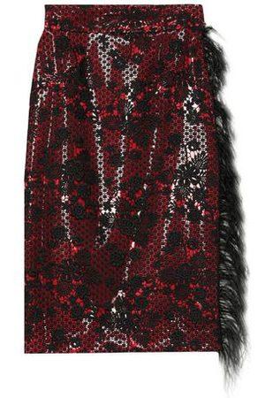 FRANKIE MORELLO SKIRTS - 3/4 length skirts
