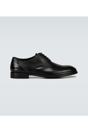 Ermenegildo Zegna Formal Oxford shoes