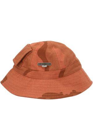 Marine Serre Women Hats - Military Hat