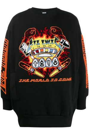 KTZ The World to Come sweatshirt
