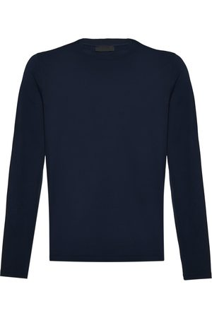 Prada Stretch cotton T-shirt