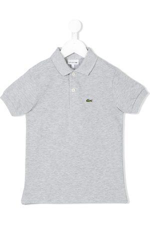Lacoste Boys Polo Shirts - Classic polo shirt