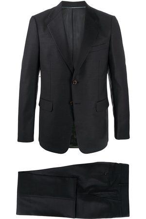 Gucci London two-piece suit