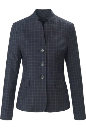 Fadenmeister Berlin Blazer stretchy lining multicoloured size: 10