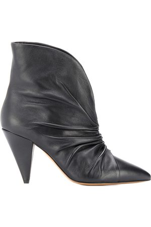 Isabel Marant Pointed ankle boots
