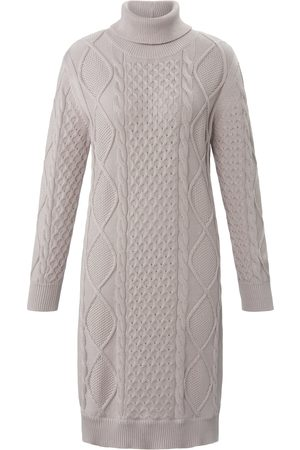Looxent Knitted dress long sleeves size: 10