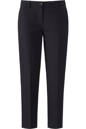Fadenmeister Berlin Ankle-length trousers in micro cotton size: 10