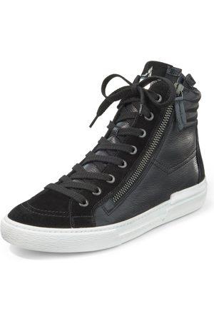 Paul Green Ankle-high sneakers zip fastener size: 37