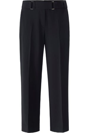 Riani 7/8-length trousers higher waist and wide leg size: 10