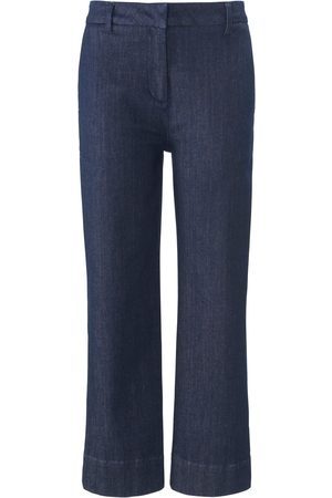 DAY.LIKE Ankle length Wide Leg jeans denim size: 10s