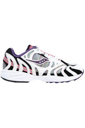 Saucony Women Trainers - FOOTWEAR - Low-tops & sneakers