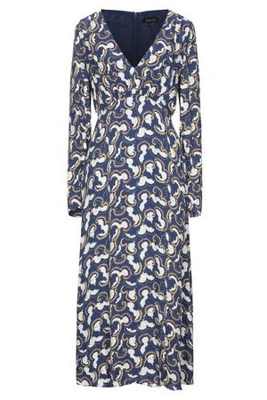 SALONI Women Dresses - DRESSES - Long dresses