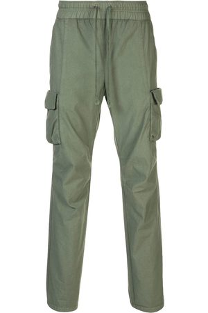 JOHN ELLIOTT Sateen cargo pants