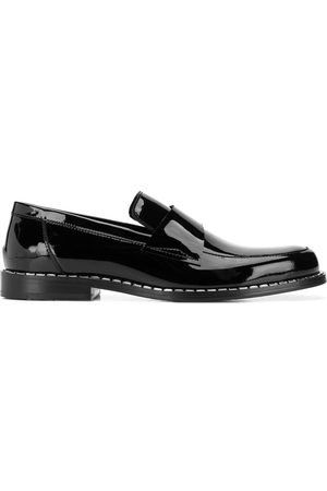 Jimmy choo Men Brogues & Loafers - Bane crystal trim loafers