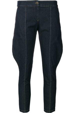 Giorgio Armani Super skinny cropped jeans