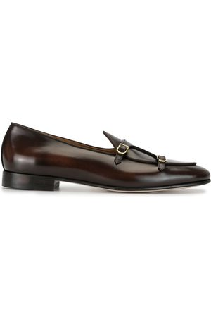 Edhen Milano Double-strap loafers