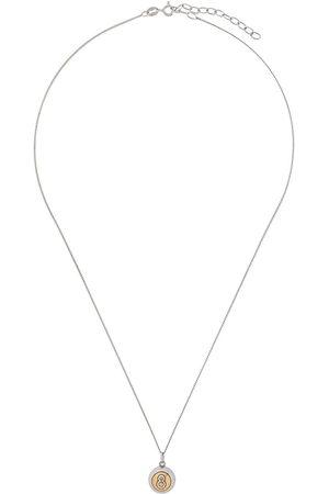 True Rocks 8-ball necklace