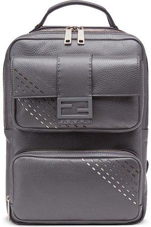 Fendi Baguette cut out backpack