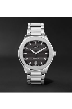 PIAGET Polo S Automatic 42mm Stainless Steel Watch, Ref. No. G0A41003