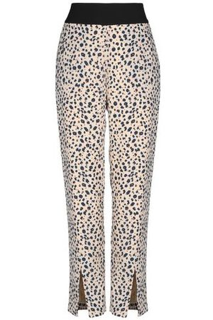 Dry Lake TROUSERS - Casual trousers