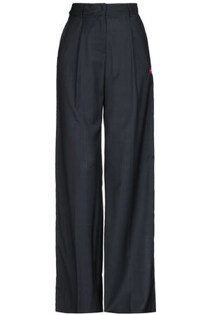 THE EDITOR TROUSERS - Casual trousers