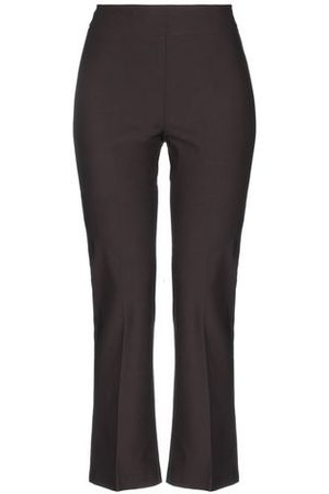 AVENUE MONTAIGNE TROUSERS - Casual trousers