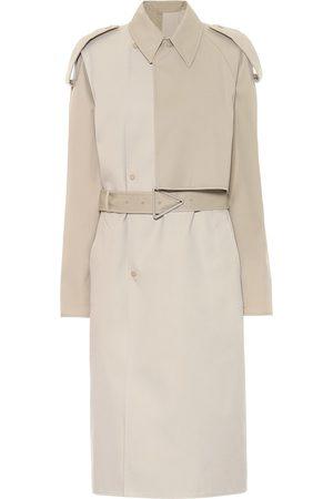 Bottega Veneta Gabardine trench coat