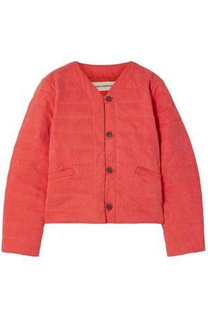 Mara Hoffman Women Jackets - COATS & JACKETS - Jackets