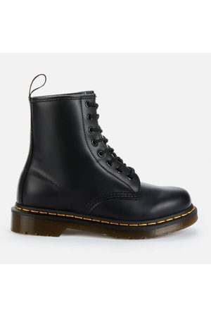 Dr. Martens 1460 Smooth Leather 8-Eye Boots