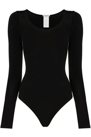 Wolford Buenos Aires turtleneck bodysuit