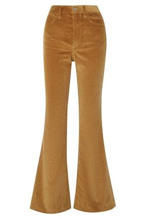 RE/DONE TROUSERS - Casual trousers