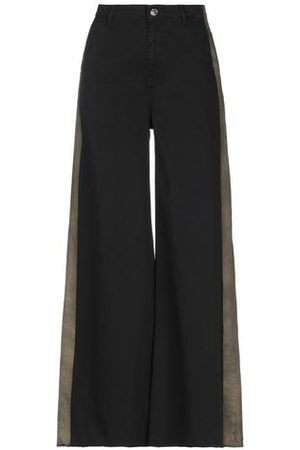 MY TWIN TWINSET TROUSERS - Casual trousers