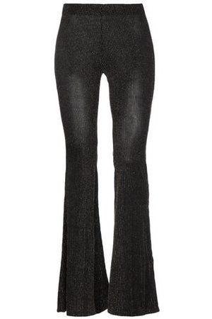 MARIUCCIA TROUSERS - Casual trousers